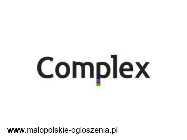 Spawanie Tworzyw  - Complex