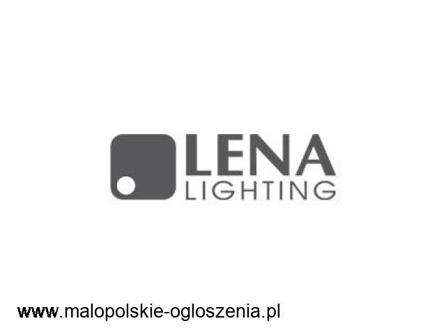 Oświetlenie przemysłowe i naświetlacze - Lena Lighting